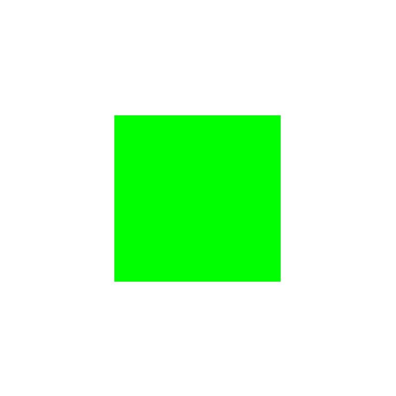square—green