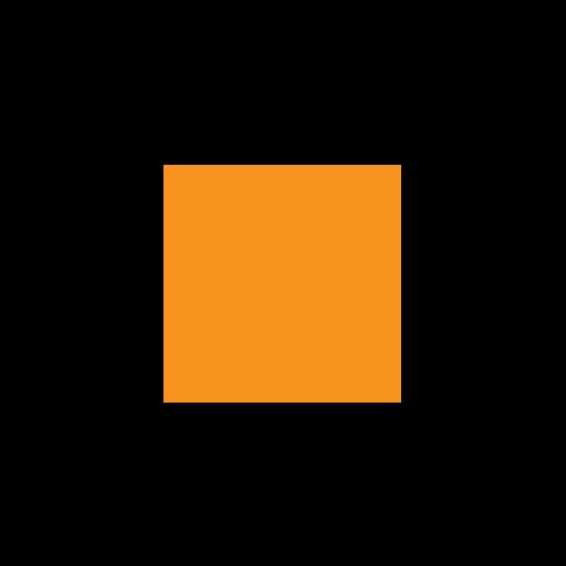 square—orange-2