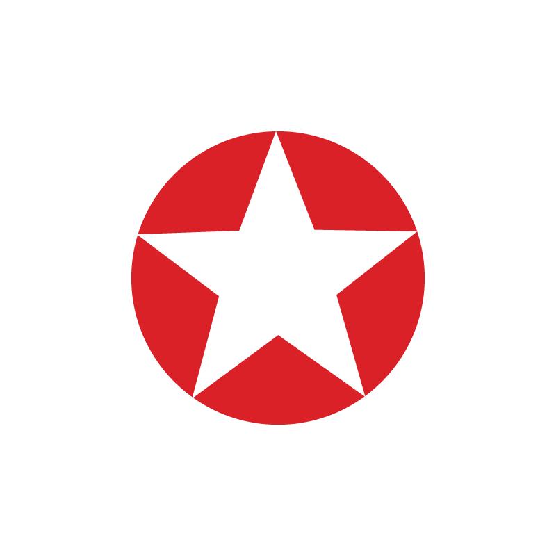 star-circle