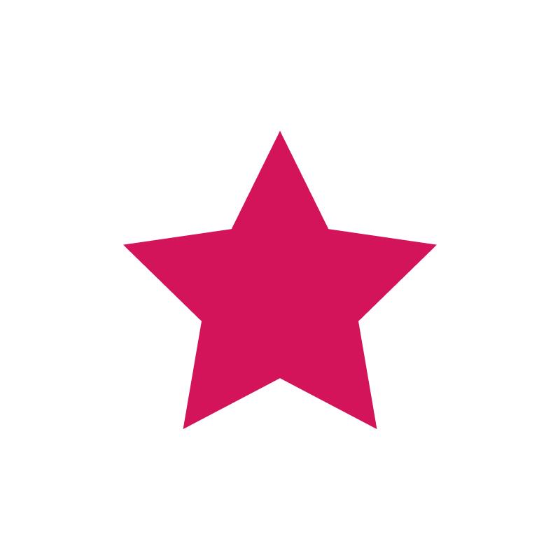 star—purple
