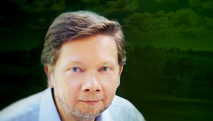 Finding Your Life's Purpose Eckhart Tolle Review