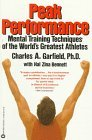 Peak Performance - Charles A. Garfield